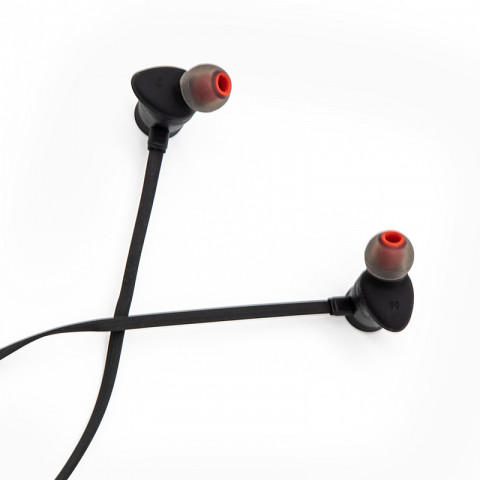 EARPHONES GETTTECH SPORT GAP-29702N BLUETOOTH, WIRELEES, BLACK (GAP-29702N)